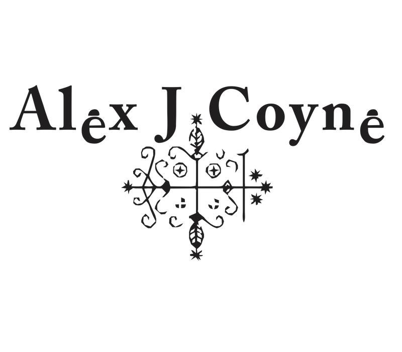 Alex J Coyne